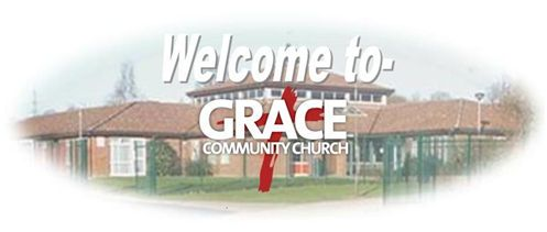 Welcome to Grace Community Church