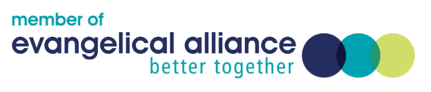 Evangelical Alliance Member Badge